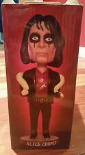 Alice Cooper Bobble Head RARE