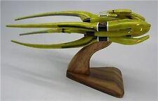 Vorlon Cruiser Babylon-5 Spacecraft Wood Model Small New