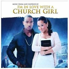 OST-I`M IN LOVE WITH A CHURCH GIRL  CD NEW
