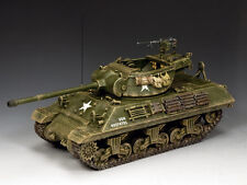 DD274 The M36 'Jackson' Tank Destroyer by King & Country