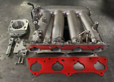 2012-15 Civic Si RBC Intake Manifold Swap Kit w/ ZDX Throttle Body adapter