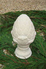"NEW LATEX RUBBER MOULD MOLD AN ACORN  12"" HEIGHT"