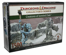 D & D-Donjons & Dragons-miniatures-Creatures of ICEWIND DALE-tabletop-rpg-rare
