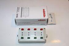 Marklin 72710, Control Box