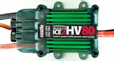 Castle Phoenix ICE2 80 HV Brushless Regler CastleCreations CC80HV