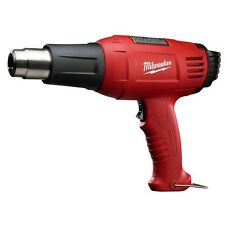 Milwaukee 8975-6 Heat Gun Dual temperature 570 and 1000 degrees F