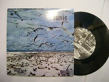 "TUNIC Wizzard (Frequency Song) – 1997 UK 7"" Vinyl ‎– Indie Rock – BARGAIN!"