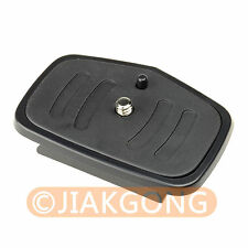 QB-5W Quick release plate for CX-560 CX-660 CX-684 DF-60