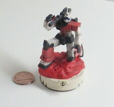 """Bandai Chess Piece Collection EX Gundam MSV """" Pawn (GM Cannon [red-white])""""1025G"""