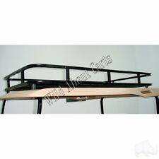 Golf Cart Roof Rack Storage System for EZGO TXT 94-13