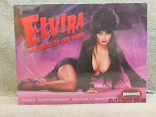 MOEBIUS ELVIRA MISTRESS OF DARKNESS DETAILED MINT CASE FRESH FACTORY SEALED KIT