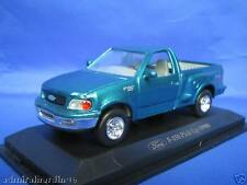 FORD F-150 PICKUP TRUCK 1998 1:43 NEW 94217 MET GREEN YATMING ROAD SIGNATURE