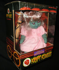 KRYPT KIDDIES SERIES 2 KOTTON KANDY MISB CUTER THAN HELL UHL HOUSE RUE MORGUE