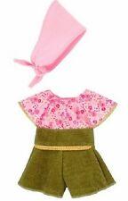 Käthe Kruse Puppenkleidung für  39 - 43 cm große Puppen, Modell Doris Day