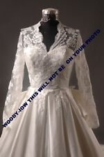 mm698 - Kate Middleton - Royal Dress Replica - photo 6x4