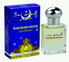 Haramain Badar  15ml Al Haramain Perfume oil / attar /Ittar