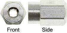 Dremel Flex Shaft Driver Cap Nut For Flex Shaft, Mini Saw, Right Angle Atachment