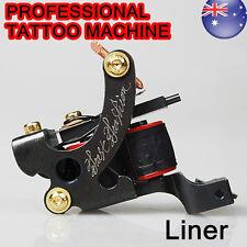 New Professional Luo's Tattoo Machine Gun Liner Q8L