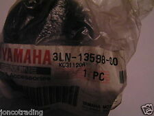 YAMAHA FZR250 EX UP  INTAKE  RUBBER GENUINE 3LN-13598-00