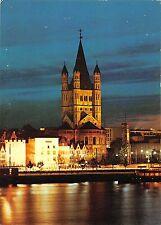 BT7449 Ansichtskarten Verlag hans ziethen stommeln postfach Koln      Germany