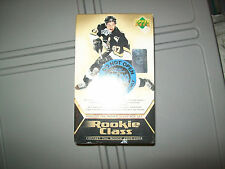 2005-06 Upper Deck ROOKIE CLASS NHL cards new Set Sidney Crosby Ovechkin card