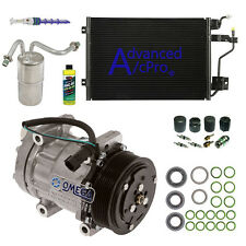 New A/C Compressor Fits: 1994 - 1997  Dodge Ram 3500 / 2500 L6 5.9L Diesel ONLY