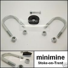 Classic Mini Steering Rack Mounting Kit 2A6208 21A2553 21A30 BH604111 FREE POST!