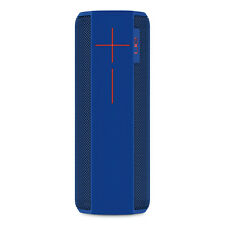 BRAND NEW LOGITECH UE MEGABOOM WIRELESS BLUETOOTH 360 SPEAKER ELECTRIC BLUE