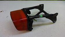 1984 Kawasaki ZN700 ZN 700 LTD K472' rear brake tail light lamp w/ mount bracket