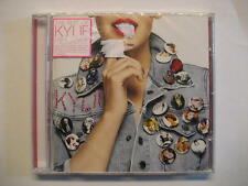 "KYLIE MINOGUE ""THE BEST OF KYLIE MINOGUE"" - CD - OVP"