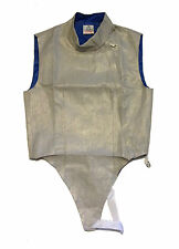 "Fencing Electric Women's Foil Lame R/H 350 NW CE Level 1 US Size 32""-33"""