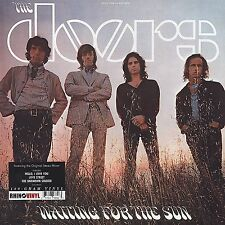 "The Doors - Waiting For the Sun (Rhino Vinyl) 12"" Vinyl 180 Gram LP, NEW+"