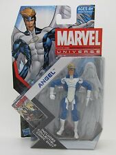 "Marvel Universe Angel Series 4 Figure 021 3.75"" Action Figure New In Box"