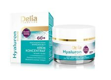 Delia Hyaluron Fusion Anti-wrinkle Lifting Day & Night Cream Concentrate 60+