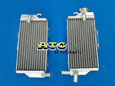 For Honda CR250 CR250R 05-07 05 06 07 2005 2006 2007 aluminum radiator