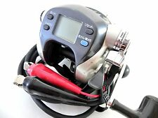 Daiwa Super Tanacom S 500W Auto Jigging Electric Reel  Very good !!
