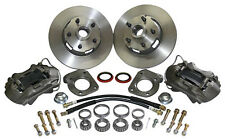 1964-66 FORD FAIRLANE DISC BRAKE CONVERSION KIT