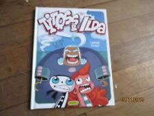 ALBUM BD TITOS & ILDA 2 capitaine tornade  eo 2009  nykko dupuis