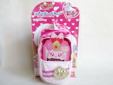 DOKI DOKI PRETTY CURE PRECURE LOVELY COMMUNE CARRY COSPLAY 2013 BANDAI JAPAN NEW