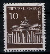 Berlin Rollenmarke Mi. - Nr. 286 R gestempelt