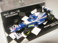 1:43 williams renault fw19 German Driver 1997 430970004 Minichamps OVP nuevo
