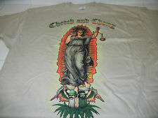 CHEECH AND CHONG GET IT LEGAL TOUR  SHIRT/MEN' MEDIUM