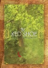 The Red Shoe, Ursula Dubosarsky, Acceptable Book