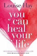 """NEW"" You Can Heal Your Life by Louise L. Hay (2004)"