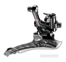 Campagnolo SUPER RECORD S2 11 Speed Front Derailleur : Braze-On  FD15-SR2BS2