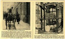 Von den Winzer- Revolten in Südfrankreich* Marcellin Albert in Paris 1907
