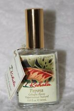 DEMETER Fragrance Library Kahala Papaya Cologne Spray 1 oz / 30 mL NEW Rare HTF