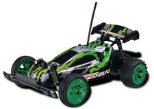 Radio Remote Control 1:20 Speed Bug Racing Buggy R/C Ready to Run (Green)