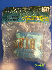 RARE Atlantis Lost Empire Disney Movie Birthday Party Decoration Crepe Streamer