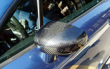 AUDI TT 8N REAL CARBON FIBRE MIRROR COVER 1pair 98-06